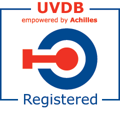 Achilles stamp of accreditation