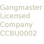 Gangmaster Licensed Company CCBU0002